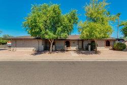 Photo of 2060 E Fountain Street, Mesa, AZ 85213 (MLS # 5981519)