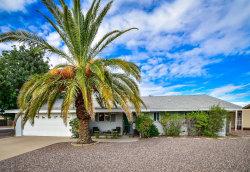 Photo of 258 N 62nd Street, Mesa, AZ 85205 (MLS # 5981562)