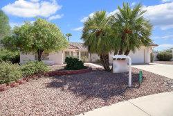 Photo of 13905 W Sky Hawk Drive, Sun City West, AZ 85375 (MLS # 5981607)