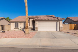 Photo of 13240 W Desert Rock Drive, Surprise, AZ 85374 (MLS # 5981623)
