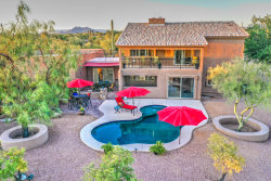 Photo of 7801 E Pinnacle Vista Drive, Scottsdale, AZ 85266 (MLS # 5981630)