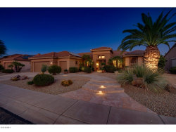Photo of 17513 N Horseshoe Drive, Surprise, AZ 85374 (MLS # 5981722)