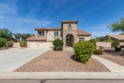 Photo of 11620 E Starflower Drive, Chandler, AZ 85249 (MLS # 5981740)