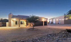 Photo of 9755 E Mckellips Road, Mesa, AZ 85207 (MLS # 5981762)
