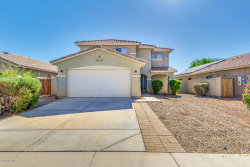 Photo of 16771 W Lincoln Street, Goodyear, AZ 85338 (MLS # 5981836)