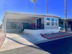 Photo of 7750 E Broadway Road, Unit 476, Mesa, AZ 85208 (MLS # 5981878)