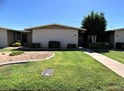 Photo of 10547 W Granada Drive, Sun City, AZ 85373 (MLS # 5981889)