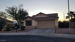 Photo of 1145 S Brice Street, Mesa, AZ 85208 (MLS # 5981906)