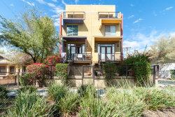 Photo of 524 E Portland Street, Phoenix, AZ 85004 (MLS # 5981913)