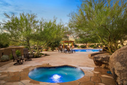 Photo of 7850 E El Sendero --, Unit 10, Scottsdale, AZ 85266 (MLS # 5981986)