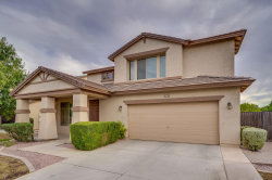 Photo of 4027 E Cullumber Street, Gilbert, AZ 85234 (MLS # 5982024)