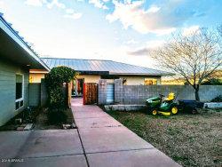 Photo of 5591 E Grassy Valley Road, Elfrida, AZ 85610 (MLS # 5982028)