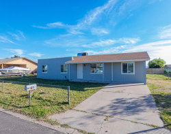 Photo of 9823 E Dodge Street, Mesa, AZ 85207 (MLS # 5982060)