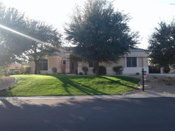 Photo of 4832 N Litchfield Knoll E, Litchfield Park, AZ 85340 (MLS # 5982071)