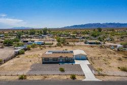 Photo of 20427 W Tip Top Mine Road, Wittmann, AZ 85361 (MLS # 5982970)