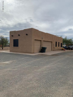 Photo of 25621 W Patton Road, Wittmann, AZ 85361 (MLS # 5983102)