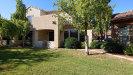 Photo of 2600 E Springfield Place, Unit 104, Chandler, AZ 85286 (MLS # 5983175)
