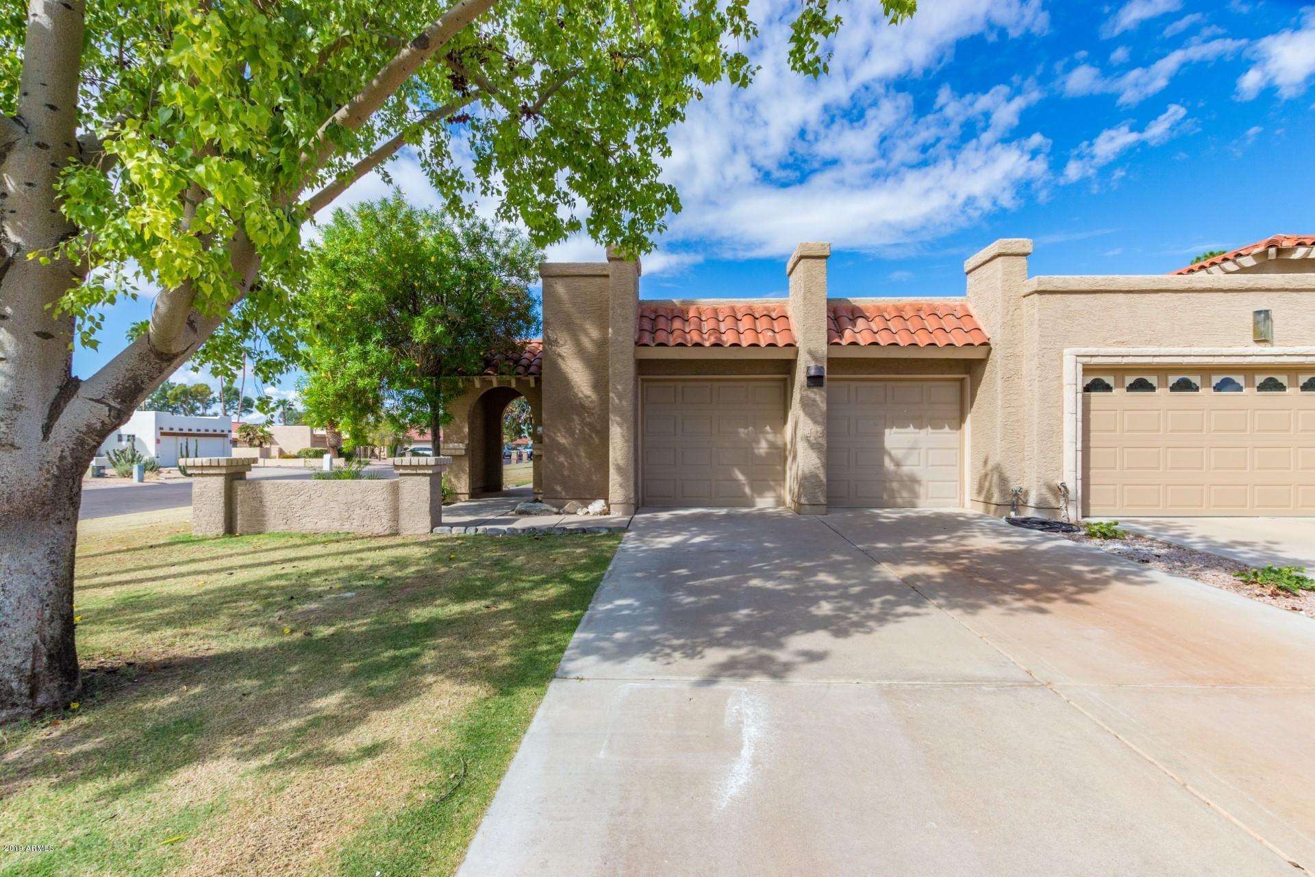 Photo for 25256 S Saddletree Drive, Sun Lakes, AZ 85248 (MLS # 5984101)