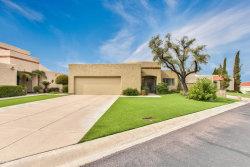 Photo of 2626 E Arizona Biltmore Circle, Unit 44, Phoenix, AZ 85016 (MLS # 5985229)