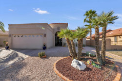 Photo of 10413 E Spring Creek Road, Sun Lakes, AZ 85248 (MLS # 5986004)