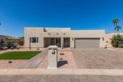 Photo of 26610 S Trevino Drive, Sun Lakes, AZ 85248 (MLS # 5986679)