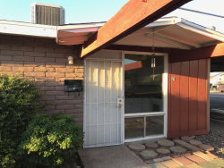 Photo of 13001 N 113th Avenue, Unit 18, Youngtown, AZ 85363 (MLS # 5986943)