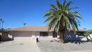 Photo of 11006 W Acacia Drive, Sun City, AZ 85373 (MLS # 5986963)