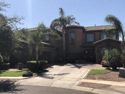 Photo of 4542 S Roy Rogers Way, Gilbert, AZ 85297 (MLS # 5987649)