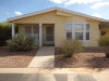 Photo of 2054 N Thornton Road, Unit 98, Casa Grande, AZ 85122 (MLS # 5987771)