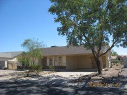 Photo of 8649 W Reventon Drive, Arizona City, AZ 85123 (MLS # 5987953)