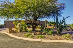 Photo of 18714 E Ironwood Circle, Rio Verde, AZ 85263 (MLS # 5988451)