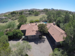 Photo of 1549 N Flicker Lane, Wickenburg, AZ 85390 (MLS # 5988471)