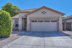 Photo of 12533 W Redondo Drive, Litchfield Park, AZ 85340 (MLS # 5988855)