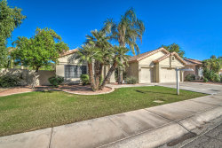 Photo of 1201 N Jamaica Way, Gilbert, AZ 85234 (MLS # 5989115)