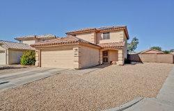 Photo of 11810 W Lupine Avenue, El Mirage, AZ 85335 (MLS # 5989524)