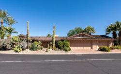Photo of 5525 E Lincoln Drive, Unit 69, Paradise Valley, AZ 85253 (MLS # 5989535)