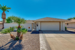 Photo of 13133 W Blue Bonnet Drive, Sun City West, AZ 85375 (MLS # 5989542)
