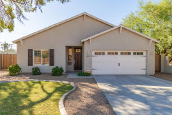 Photo of 2629 E Fairmount Avenue, Phoenix, AZ 85016 (MLS # 5989870)