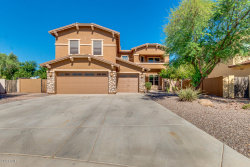 Photo of 1060 E Doral Avenue, Gilbert, AZ 85297 (MLS # 5990210)