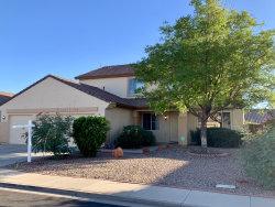 Photo of 7903 E Plata Avenue, Mesa, AZ 85212 (MLS # 5990227)