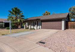 Photo of 5351 S Siesta Lane, Tempe, AZ 85283 (MLS # 5990304)