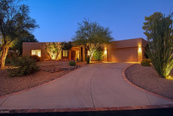 Photo of 18460 E Avenida Del Ray --, Rio Verde, AZ 85263 (MLS # 5990410)