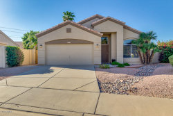 Photo of 898 N Gregory Place, Chandler, AZ 85226 (MLS # 5990560)