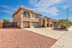 Photo of 5905 N 133rd Avenue, Litchfield Park, AZ 85340 (MLS # 5990603)