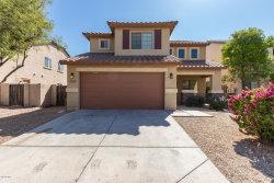 Photo of 44213 W Lindgren Drive, Maricopa, AZ 85138 (MLS # 5990759)