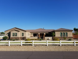 Photo of 17732 W Stella Lane, Waddell, AZ 85355 (MLS # 5990762)