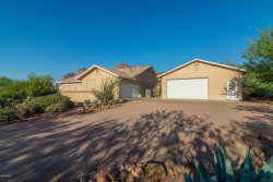 Photo of 613 S Camino Saguaro --, Apache Junction, AZ 85119 (MLS # 5990863)
