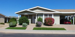 Photo of 11201 N El Mirage Road, Unit F108, El Mirage, AZ 85335 (MLS # 5990957)