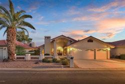 Photo of 10901 E Bellflower Drive, Sun Lakes, AZ 85248 (MLS # 5990980)