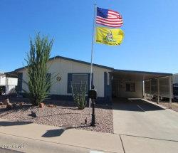 Photo of 17267 N 66th Drive, Glendale, AZ 85308 (MLS # 5991031)